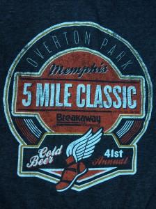 Overton Park Classic Shirt